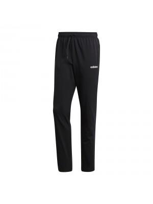 Adidas track pant soft jersey black
