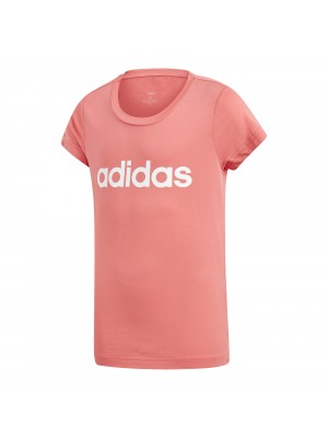Adidas YG essentials linear tee