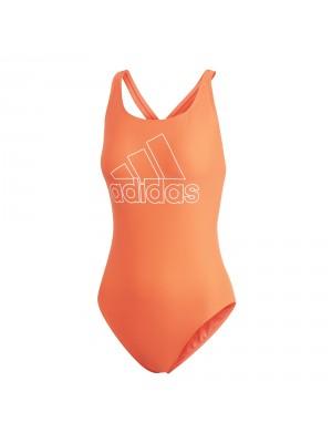 Adidas solid badpak coral