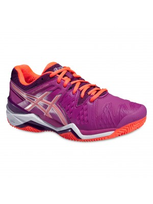 Asics gel resolution 6 clay wmn