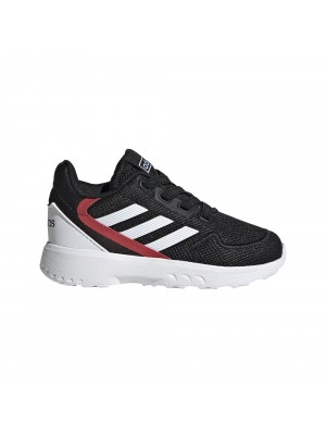 Adidas nebzed infants black