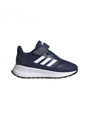 Adidas runfalcon infants blue