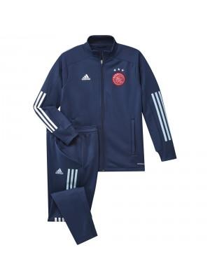 Adidas Ajax kids trainingspak