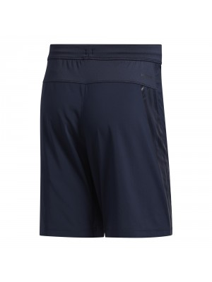 Adidas aero 3S short blue