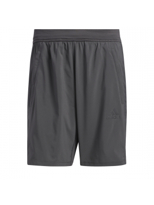 Adidas 3S short grijs