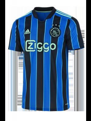 Adidas Ajax away jersey kids 21/22