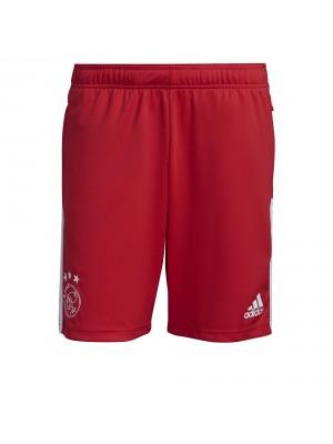 Adidas Ajax training short red