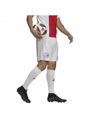 Adidas Ajax home short kids 21/22