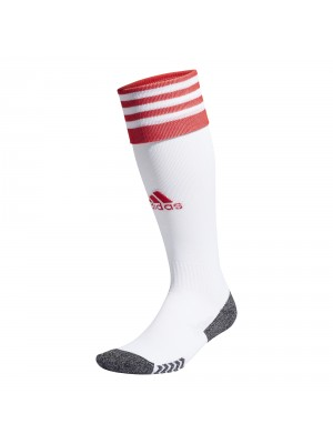 Adidas Ajax Adi 21 sock wit
