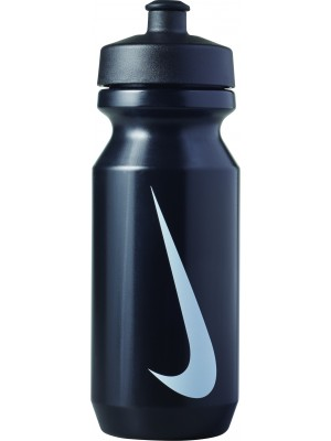 Nike big mouth bottle 2.0 22oz zwart