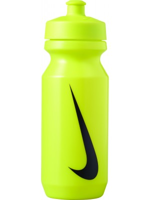 Nike big mouth bottle 2.0 22oz geel