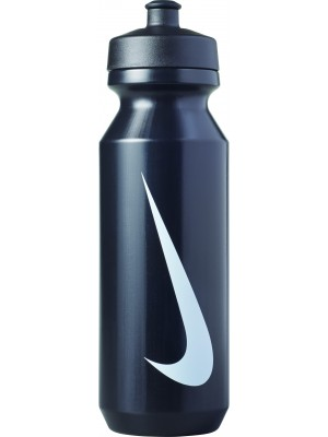 Nike big mouth bottle 2.0 32oz zwart