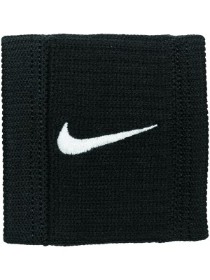 Nike dri-fit reveal wristbands zwart