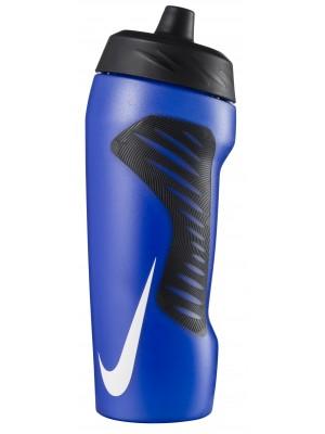 Nike hyperfuel water bottle 18oz blue