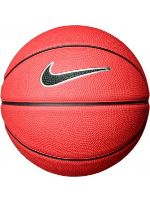 Nike basketbal skills mini rood