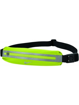 Nike slim waistpack yellow