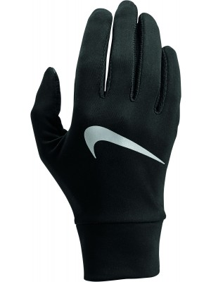 Nike lightweight tech run gloves wmn