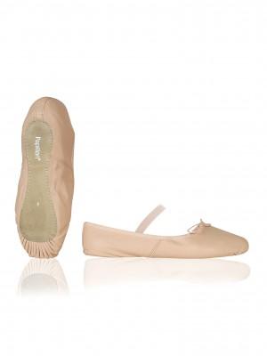 Papillon soft ballet schoen