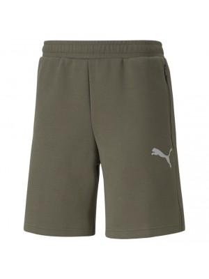Puma evostripe jogging shorts forest