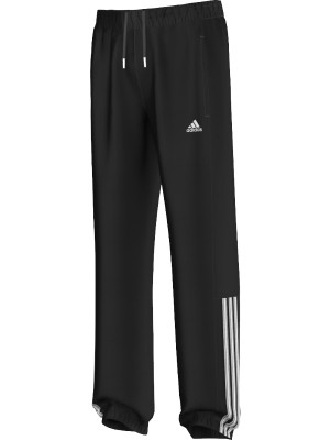 Adidas YB essentials mid 3S polyester pant closed