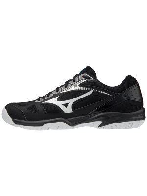 Mizuno cyclone speed 2 zwart