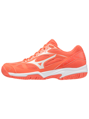 Mizuno cyclone speed 2 junior rose