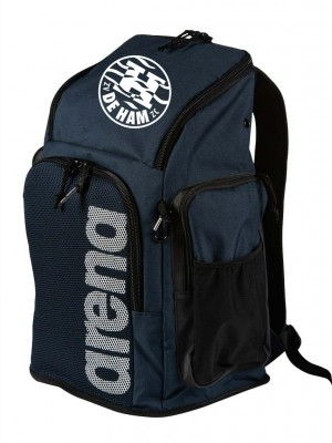 Arena team backpack 45 navy de Ham