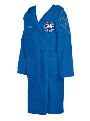 Arena Zodiaco badjas de Ham royal blue