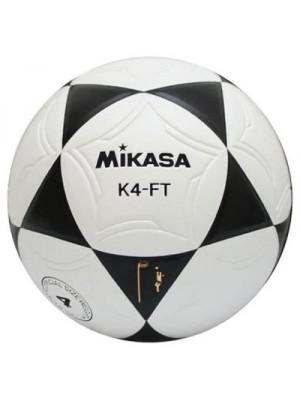 Mikasa korfbal K4 FT wit/zwart