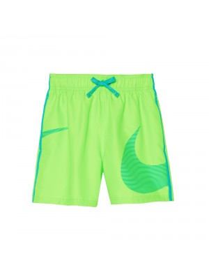"Nike swim diverge YA 4"" volley short"