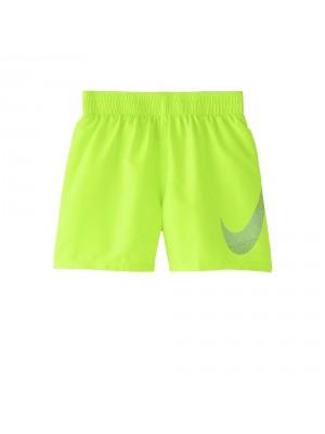 "Nike YA mash up breaker 4"" volley short"