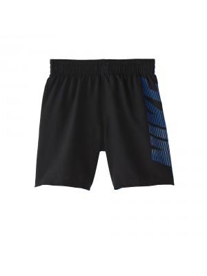 "Nike YA rift lap 6"" volley short blauw"