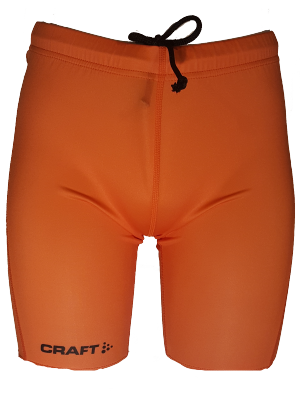 AV Lycurgus Craft performance short tight men