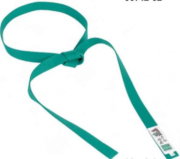belt groen