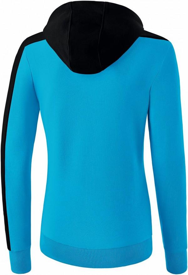 Erima club 1900 2.0 sweatshirt hoody wmn