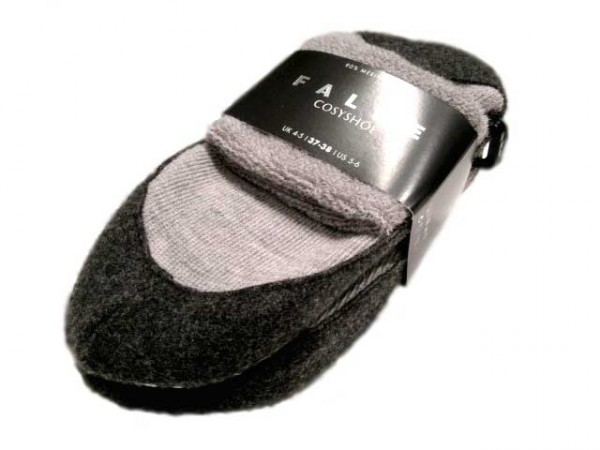 Falke cosy shoes