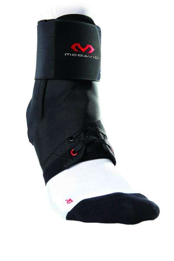 McDavid ankle quard