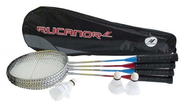 rucanor badmintonset 30