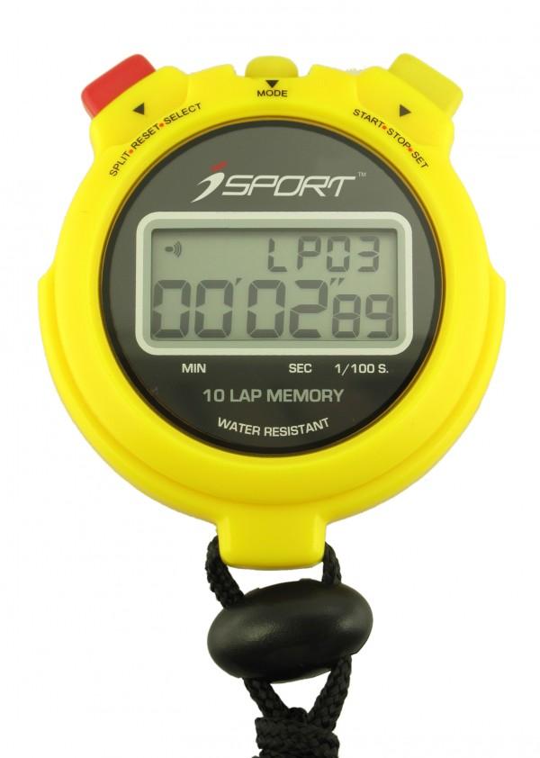 Rucanor stopwatch 12