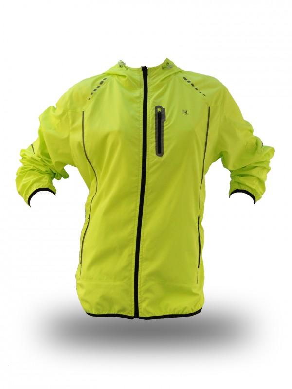 Rucanor andrea running jacket performance