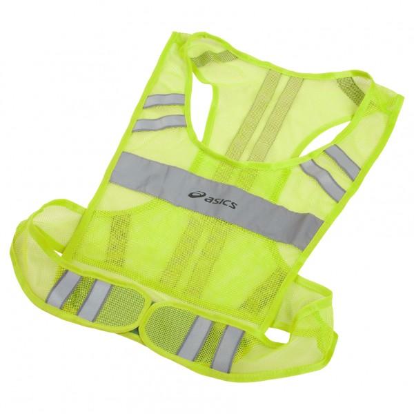 Asics reflective vest