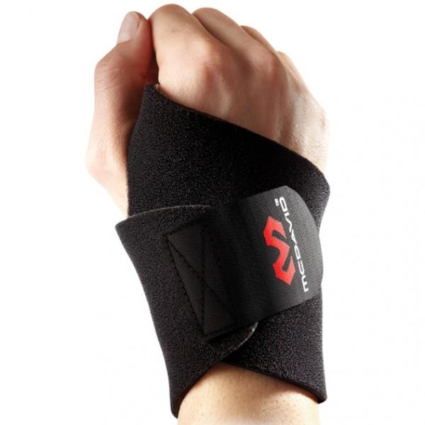 McDavid universal wrist support with thumb