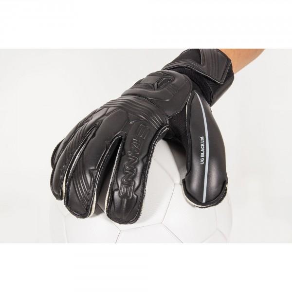 Stanno ultimate grip II zwart Ltd keeperhandschoen