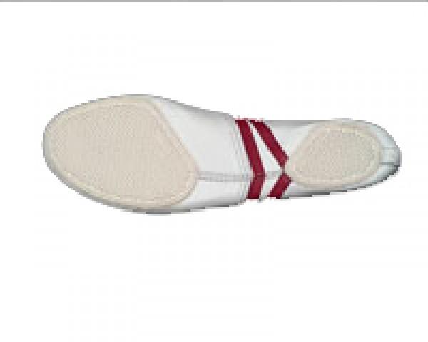 Chaussures Tour Iwa Blanc / Rouge ioCPjgH