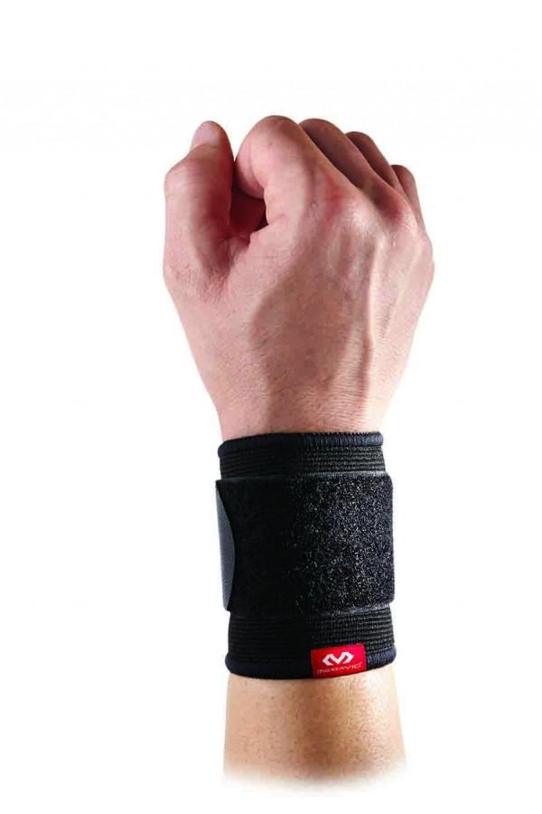 McDavid 2-way elastic wrist support