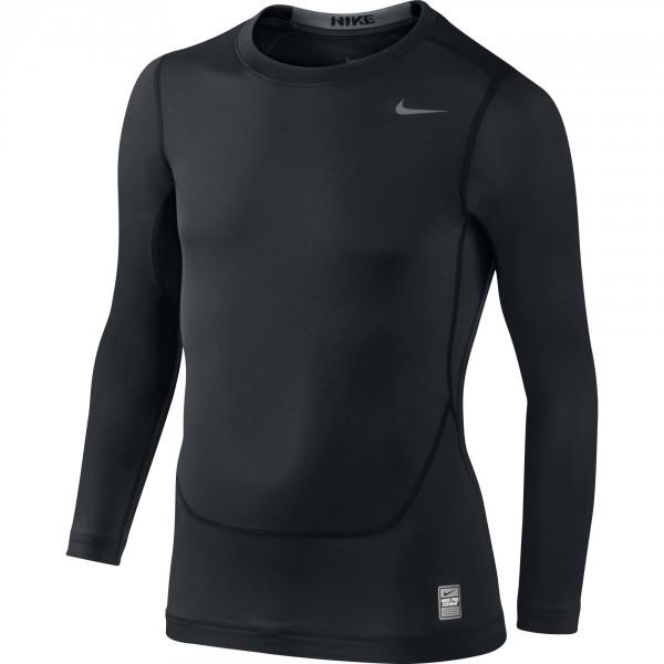 Nike core comp l/s top YTH
