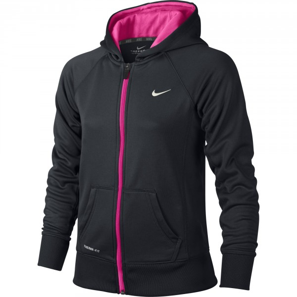 Nike KO 2.0 fullzip hoody YTH