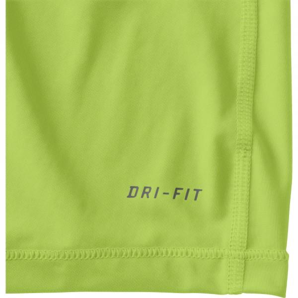 Nike pro short sleeve