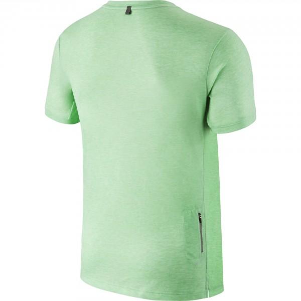 Nike tailwind v-neck
