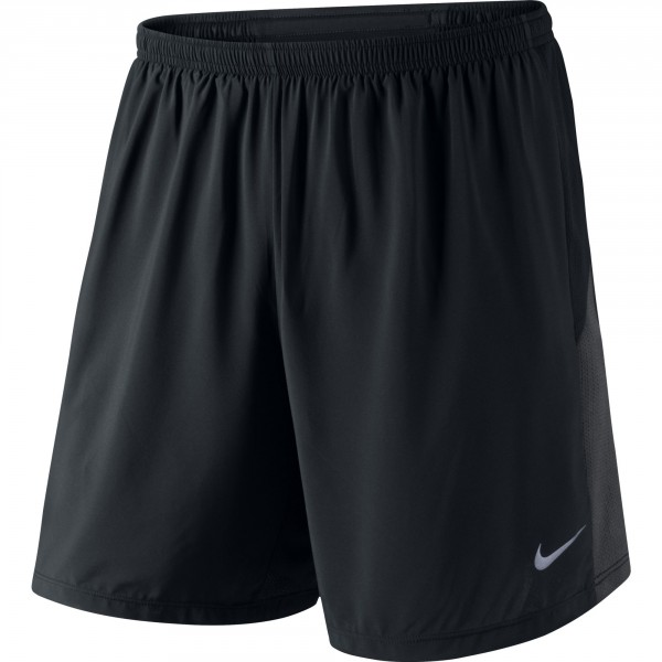 "Nike 7"" pursuit 2 in 1 short"